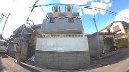 ラ・プティ[1階]の外観