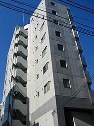 BAYSIDE90[6階]の外観