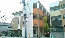 JR東海道・山陽本線 立花駅 徒歩12分の賃貸アパート