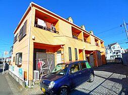 [テラスハウス] 千葉県松戸市五香西1丁目 の賃貸【/】の外観