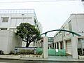区立用賀中学校