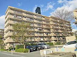 ユニ宇治川マンション2号館