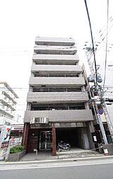 家具・家電付きピュアドームプレシオ博多[2階]の外観