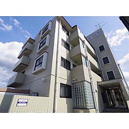 奈良県奈良市大安寺6丁目の賃貸マンションの外観