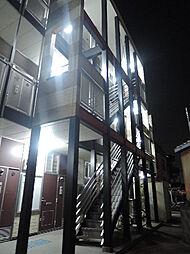 エクセレントルームI[3階]の外観