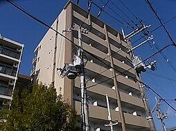 ルポゼ・ラ・クール[8階]の外観