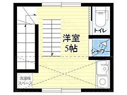 武蔵関駅 5.4万円