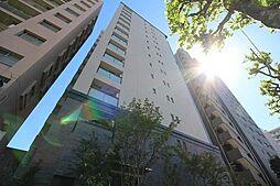 コンシェリア東京(IRIYA STATION FRONT)