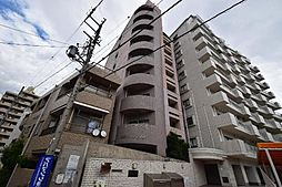 メゾンドアビーム[5階]の外観
