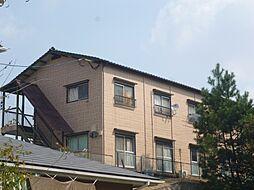 メイプルハイム[1階]の外観