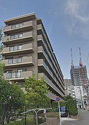 プランヴェール東神奈川