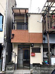 [一戸建] 大阪府守口市八雲東町2丁目 の賃貸【/】の外観
