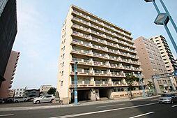 幌平橋ハイホーム