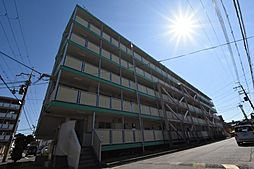 ビレッジハウス山本[5階]の外観