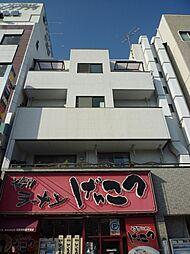 エルムすずき[4階]の外観