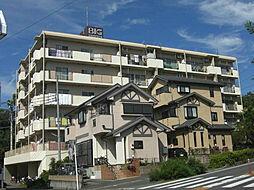 ビック武蔵野所沢[3階]の外観