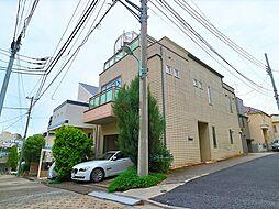 東京都渋谷区西原3丁目36-3