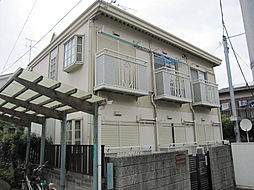 東急田園都市線 桜新町駅 徒歩5分の賃貸アパート