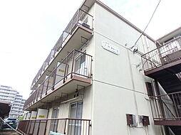コーポ長谷川D[105号室]の外観