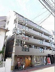 エステートモア大濠VI[3階]の外観