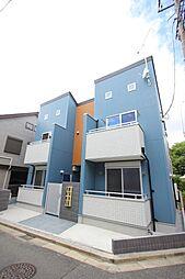 K-house練馬高野台I[1階]の外観
