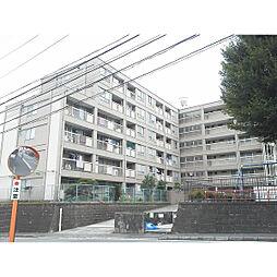 希望ヶ丘コーポラスB棟[405号室]の外観