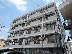 ラフィーヌ・池田5番館[1階]の外観