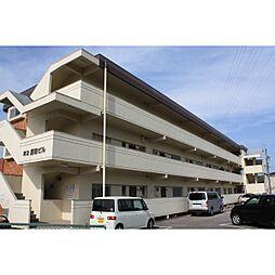 第2原田ビル[1階]の外観