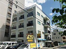 旭永ビル[4階]の外観