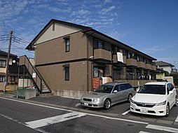 鹿島神宮駅 3.8万円