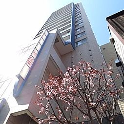 UURコート札幌南三条プレミアタワー[601号室]の外観