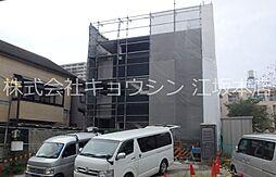 レジデンスコート江坂