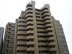 三旺マンション第6金山[9階]の外観