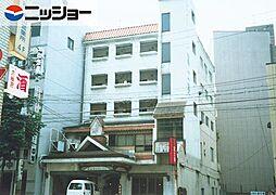 富士美ビル[4階]の外観