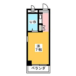 本郷駅 2.2万円
