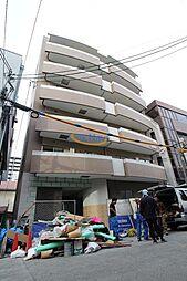 ベラ・ルーナ北梅田[1階]の外観