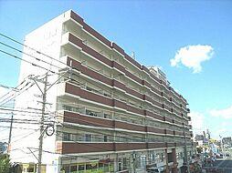 ランドスケープビル[7階]の外観
