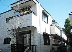東京都世田谷区桜3丁目の賃貸マンションの外観