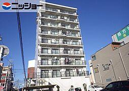 燦新町[8階]の外観