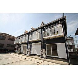本厚木Solamachi IIDA5[1階]の外観
