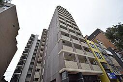 ウィンテージ神戸元町[2階]の外観