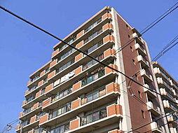 城東グリーンマンション[8階]の外観
