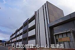 JR鹿児島本線 福間駅 徒歩15分の賃貸マンション