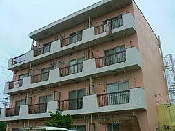 榎本マンション[4階]の外観