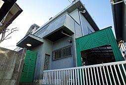 兵庫県西宮市苦楽園四番町