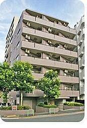 ルシェール赤坂[402号室]の外観