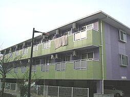 エリオットグリーンI[2階]の外観