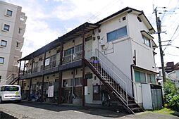 浮羽荘[2階]の外観