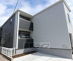 阪急京都本線 西向日駅 徒歩10分の賃貸アパート