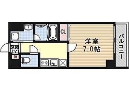 東寺駅 6.2万円